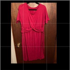 Maternity XXL Isabel brand dress